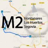 M2 Hontanares-Los Huertos