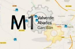 M1 Valverde-Garcillán