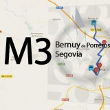 M3 Bernuy de Porreros