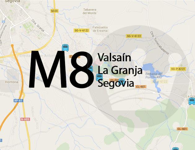 M8LaGranja