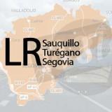LR Sauquillo – Turégano