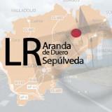 LR Aranda – Sepúlveda