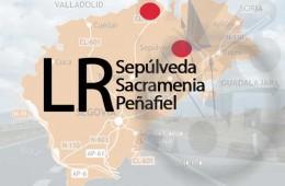 LR Sepúlveda – Peñafiel