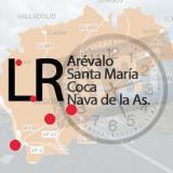 LR Sta. Maria la Real de Nieva