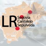 LR Cantalejo-Sepúlveda