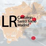 LR Madrid – Cantalejo