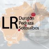 LR Pedraza-Duratón