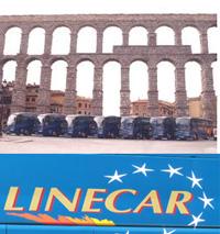 Grupo Linecar