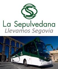 Llevamos Segovia