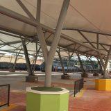 Nueva terminal ya en servicio
