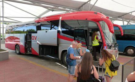 Avanza Bus, nueva adjudicataria de la línea Segovia – Madrid