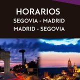 Madrid – Segovia