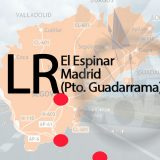 LR Madrid – Espinar