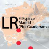 LR Madrid – Espinar